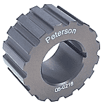 Peterson Fluid GILMER Pulleys