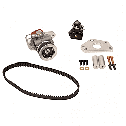 Sweet Mfg. Power Steering & Fuel Pump Tandem Kit
