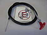 Firecharger 8' Pull Cable Kit
