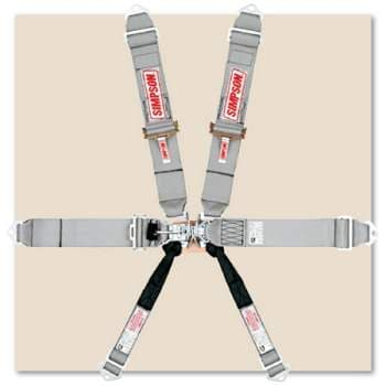 Belts & Harnesses