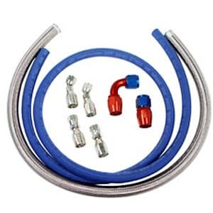 Drive Belts and Hose Kits