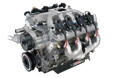 CT525 CRATE ENGINES & PARTS