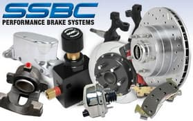 STAINLESS STEEL BRAKES CORP