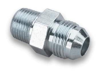 MALE STRAIGHT AN TO PIPE THREAD ADAPTERS