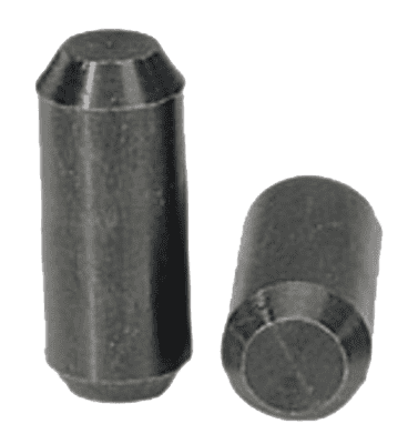 DOWEL PINS - EXTRA LONG & OFFSET, CHEVY