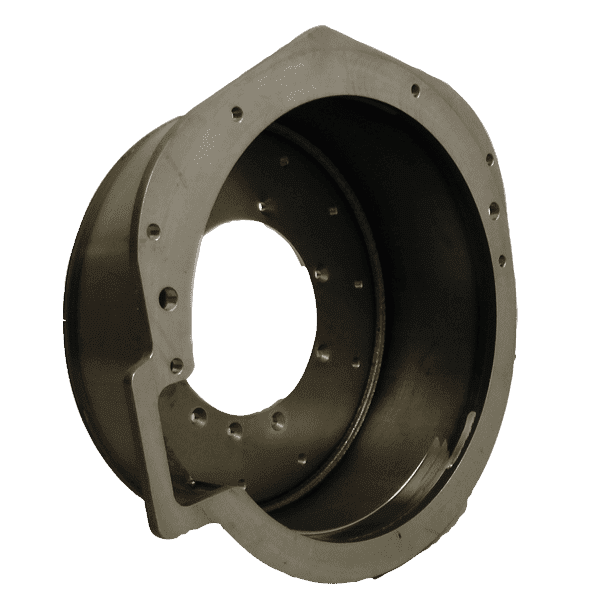 DEMO DERBY BELL HOUSING