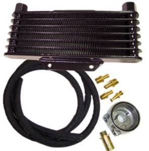 NORTHERN/CTS ENGINE OIL COOLER KIT