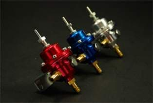 WEAPON R FUEL PRESSURE REGULATOR