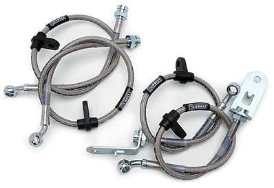 Russell Street Legal Brake Line Kits 694510, russell 694510