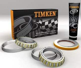 TIMKEN WIDE FIVE LOW DRAG  INNER BEARING-CUP AND CONE ONLY