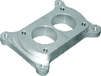 WEHRS 2 BARREL SPACER FOR ROCHESTER