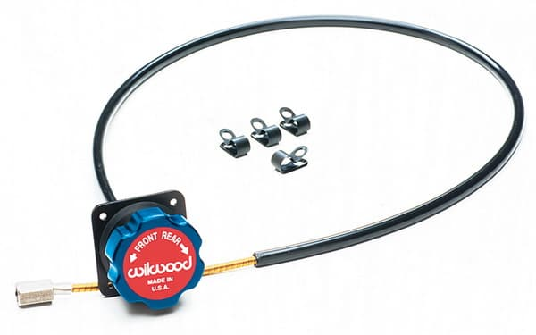 WILWOOD KNOB BRAKE ADJUSTER