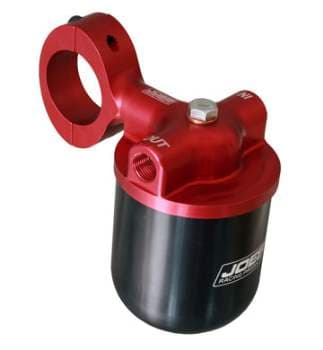 JOES High Performance Fuel Filter Assembly