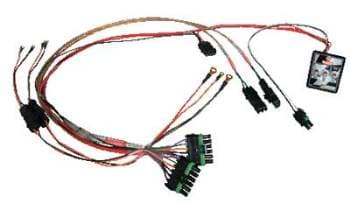 NASCAR TOURING SERIES APPROVED WIRING HARNESS