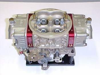 Willy's Carburetor and Dyno Shop GM 604 Crate Engine