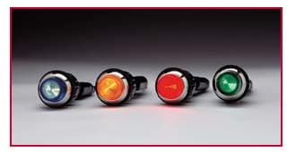 QUICKCAR REPLACEMENT LIGHTS
