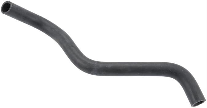 Goodyear Engineered Products 61472 Molded Radiator Hose -Direct fit for Saleen Vehicles
