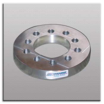 WEHRS Small 5 Wheel Spacer