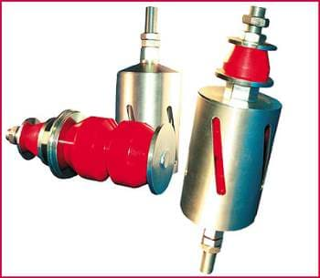 OUTLAW TORQUE ABSORBER
