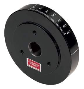 Professional Products PowerForce Harmonic Dampers