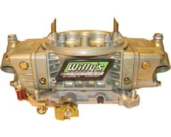 Willy's E-85 Ethanol 604 Crate Motor Carburetor