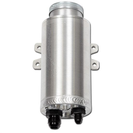 KSE Racing Products KSF2000-010M Power Steering Reservoirs with Filter