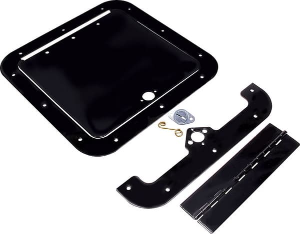 CTS Black Access Panel Kits