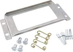 MSD BOX QUICK RELEASE PLATE-QUICKCAR