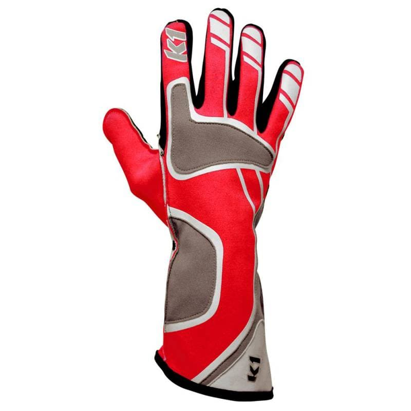 K 1 Apex Kart Racing Glove