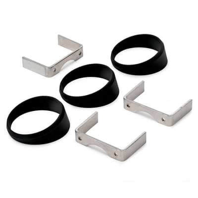 AutoMeter Angle Rings 3244