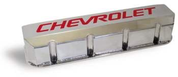 Four Seasons Radiators Aluminum Valve Covers