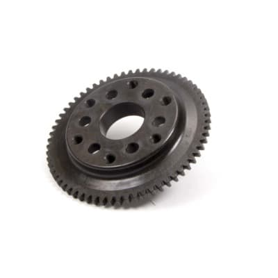 Bert Transmission 370-F FLYWHEEL RING FORD