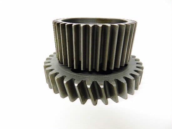 Bert Transmission Front Counter Gear- 021 34 teeth
