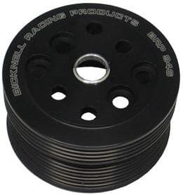 BICKNELL WATER PUMP SERPENTINE PULLEY