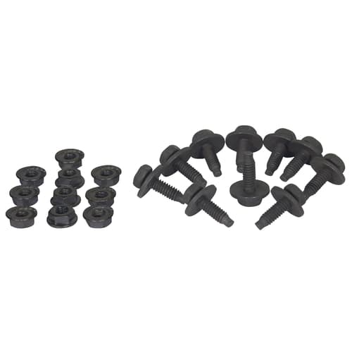 CTS BODY BOLT KIT - 50 PACK