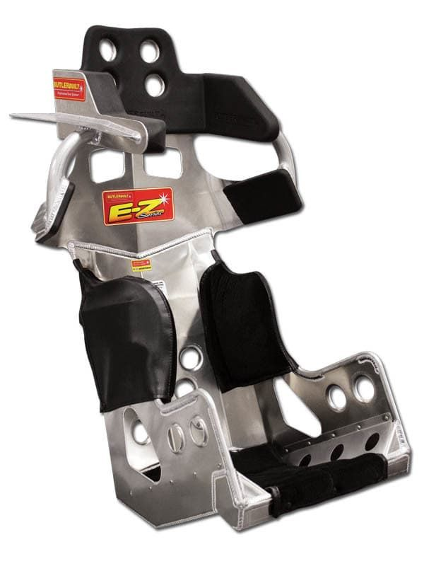 BUTLERBUILT E-Z II SERIES SPORTSMAN 20 DEGREE FULL CONTAINMENT SEATS-15 INCH WIDE