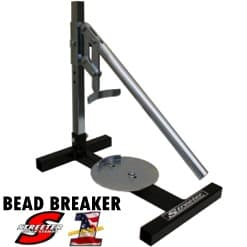 KART BEAD BREAKER by Streeter Super Stands