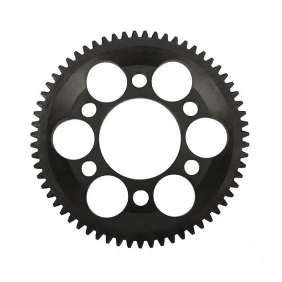 Bert Transmission Flywheel Ring