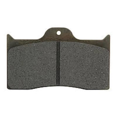 Wilwood 15B-3991K 7112B DL PolyMatrix Brake Pad Set, DLII/BDL/FDL, Set-Non Bedded