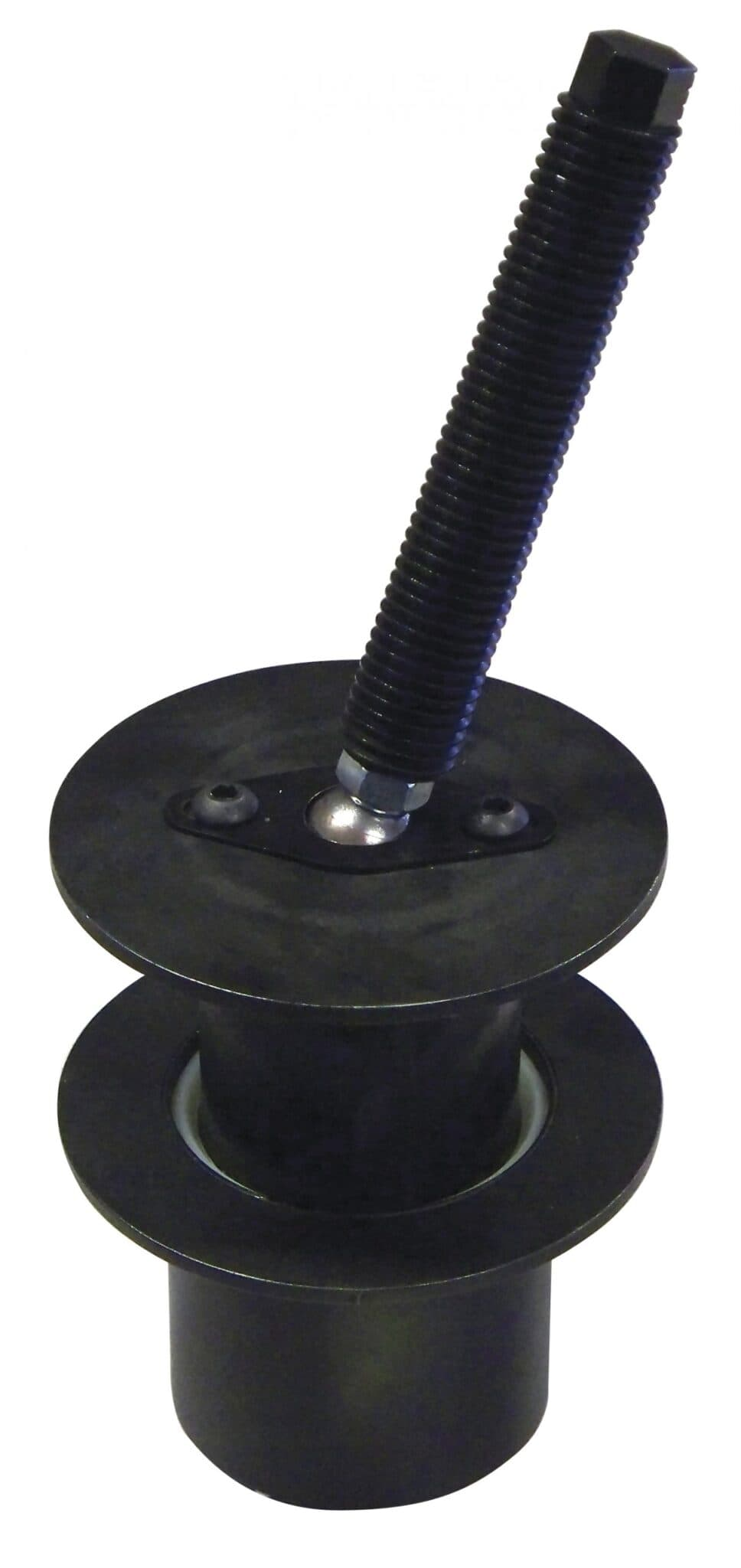 COIL SPRING POCKET RETAINER