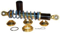COIL OVER KIT FOR BILSTEIN, PRO, CARRERA SMALL BODY SHOCKS