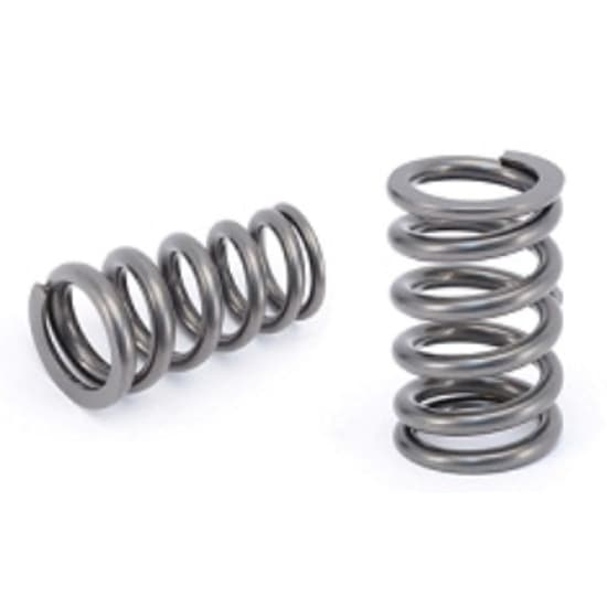 CTS GM 602 CRATE CHEATER SPRINGS Single Outer Valve Spring Set