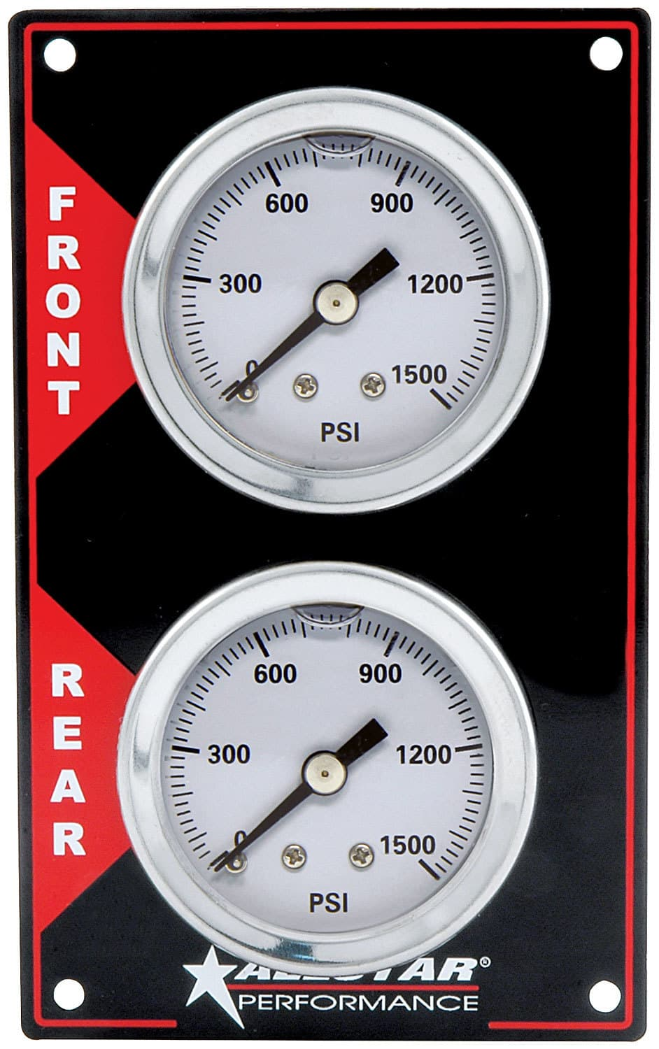 CTS Brake Bias Gauges -Vertical