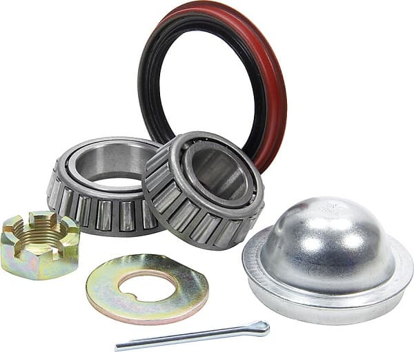 CTS Brake Rotor Master Bearing and Seal Kits-Intermediate Metric Hub Kit, 1979-81