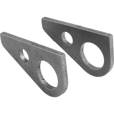 CTS Chassis Tie Down Brackets