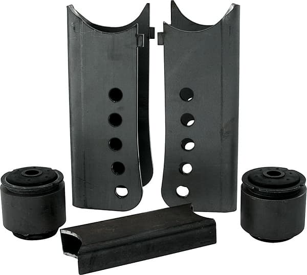 CTS GM Metric Chassis Trailing Arm Bracket Kits for Ford 9 Inch