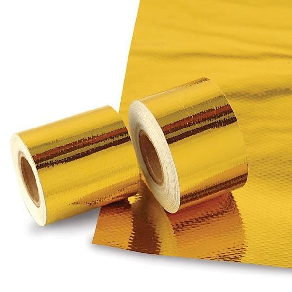 CTS HEAT-B-GONE GOLD FLAME TAPE