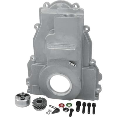 CTS LS Timing Cover Conversion Kit