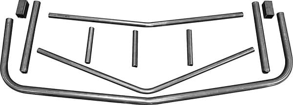 CTS Monte Carlo SS Front Bumper Kits, 1981-1988