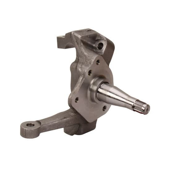 CTS Mustang II 2 Inch Dropped Steel Spindles